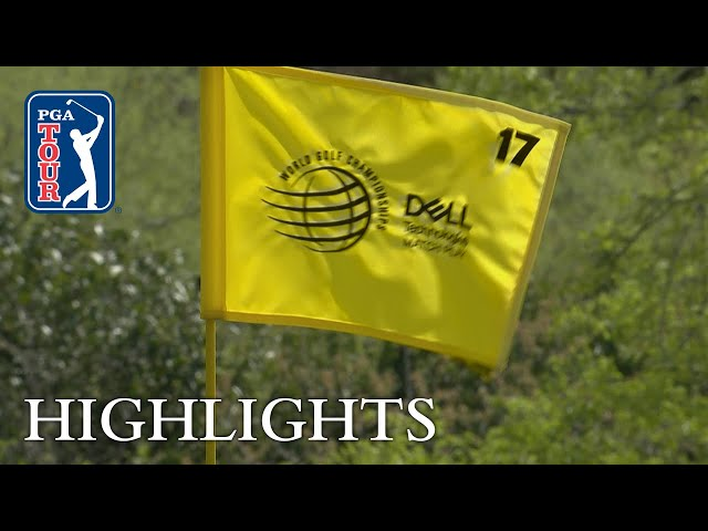 Highlights | Round 2 | Dell Match Play