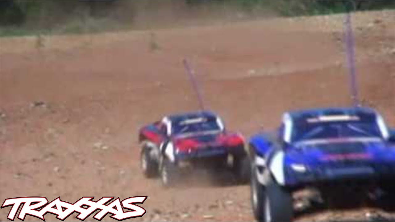 FLASHBACK FRIDAY: Traxxas Slash - The truck that keeps on