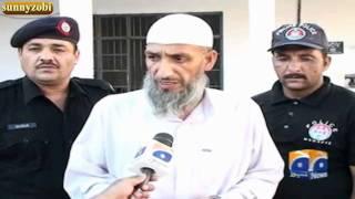 PEER - peer PEER - A NONE AHMADI MUSLIM PEER persenting khalid QADIANI