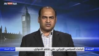 حلب.. بعد النصر الروسي إيران تعلن بدء  تصدير ثورتها