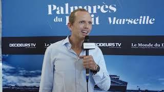 Palmarès du Droit de Marseille 2021 : Jean André, Associé, Roman André