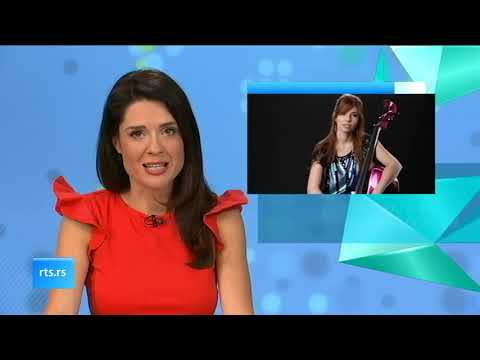 Kulturni dnevnik (TV RTS 16.07.2019.)