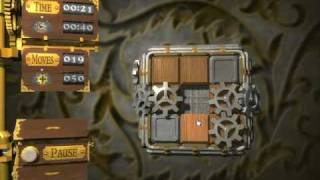 Cogs gameplay 2/2