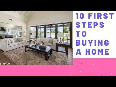 10-first-steps-to-buying-a-home