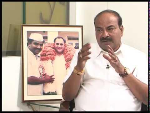Leader - The Real Big Boss, Mr.R.V Devaraj, MLA...