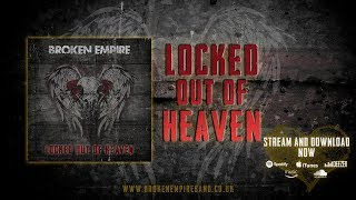 Broken Empire - Locked Out of Heaven (Bruno Mars Metal Cover)