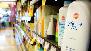 Johnson & Johnson ordered to pay out $4.7 billion in talc cancer case