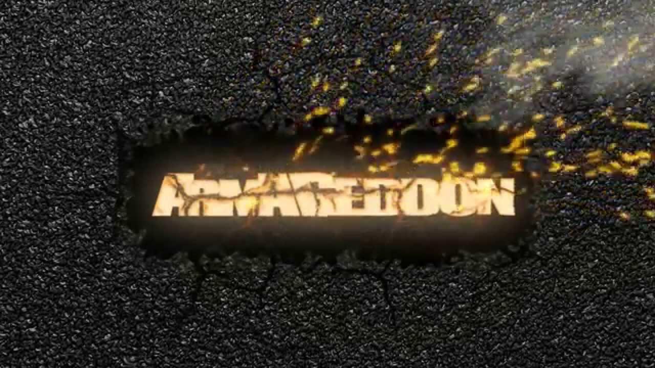 ArmAGeddon | Make Arma Not War