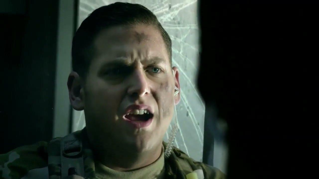 The Vet The N00b Modern Warfare 3 Live Action Trailer Youtube