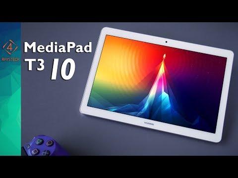 Huawei Mediapad T3 10 Review