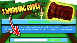 *LIVE* 1 NEW CODE for Build a Boat for Treasure ROBLOX