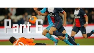 Football Skills & Tricks 2014 | Part 6 | HD | New