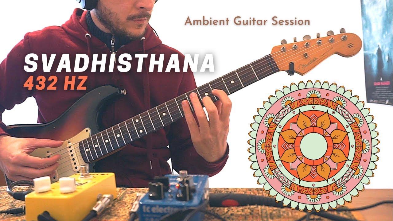 svadhisthana d tuning guitar improvisation 432 hz youtube. Black Bedroom Furniture Sets. Home Design Ideas