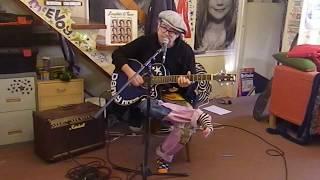 Neil Sedaka - Solitaire - Acoustic Cover - Danny McEvoy