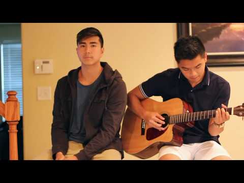Shawn Mendes - This Is What It Takes (Cover Ft. RJ Ocampo)