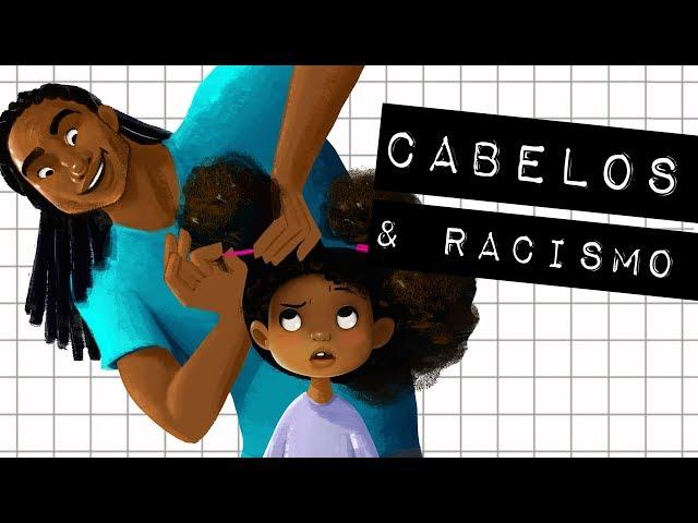 CABELOS & RACISMO #meteoro.doc