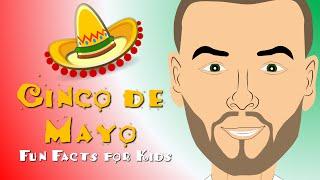 El Cinco De Mayo para los Niños (Videos Educativos para Estudiantes y Familias: Cartoon Network)