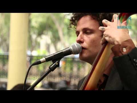 Sonido Landon - Full Set | Busking Mexico