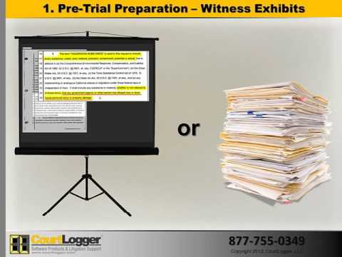 6 Essential Elements: Using Presentation Technology Effectively in Court