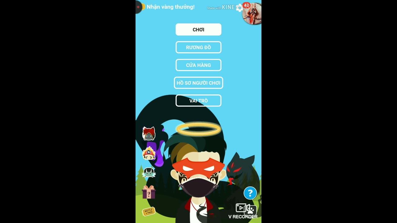 Cặp đôi song sát trong game Werewolf Online. Kill_Da_Den – Thiên tài hay kẻ ăn may?