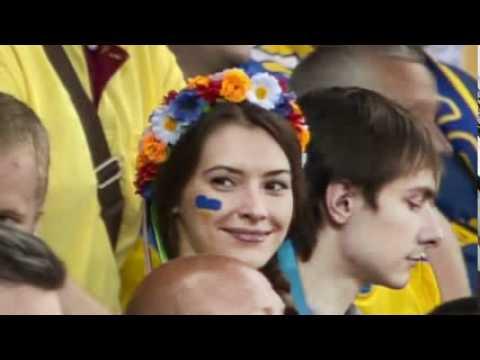 Fanki Fans  - Euro2012