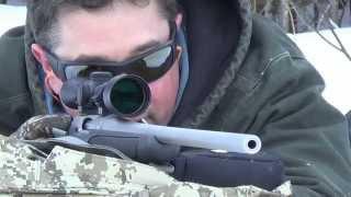 Leupold VX 1 3-9x40mm