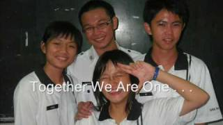 St. John Ambulance Malaysia SMK Seri Perling Annual General Meeting 2007