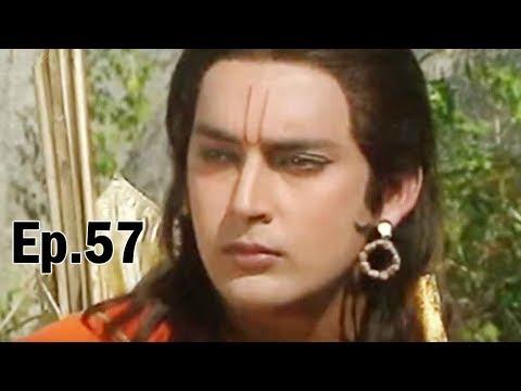 Jai Hanuman | Bajrang Bali | Hindi Serial - Full Episode 57