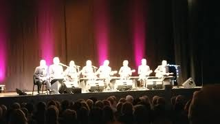 Silver Machine by The Ukulele Orchestra of Great Britain 16.11.18 Tunbridge Wells - With Bells On!