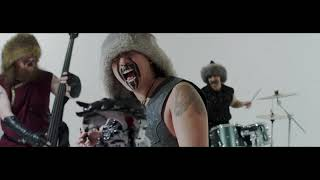 Tengger Cavalry - Khan of Heaven (Official Video)