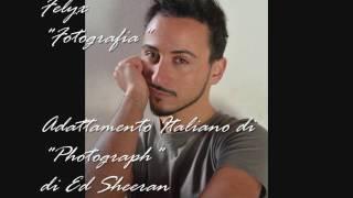 Ed Sheeran - Fotografia ( Adattamento Italiano di