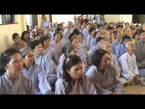 Doi Vay Tra 1/2 - DD Thich Phuoc Tien