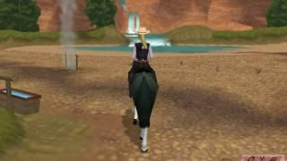 Barbie Horse Adventures: Mystery Ride Playthrough Part 1
