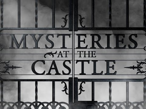 Mysteries at the Castle Series 2 02of13 Henry 8th Mechanical Turk Hoax