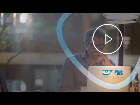 SAP Demain Le Monde - Nouvelles technologies : QUELS ENJEUX POUR L'HUMAIN ?