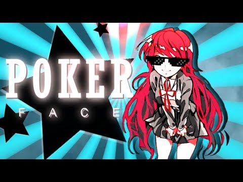 「DS」Poker Face [MEP]