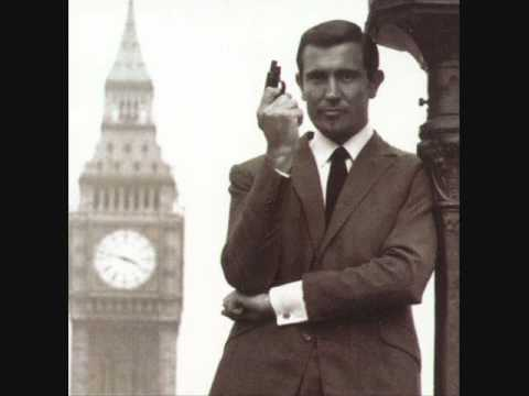 On Her Majesty's Secret Service - Main Theme