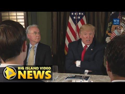 North Korea - U.S. Tensions Rise (Aug. 8, 2017)