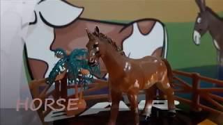 Films for children-Farm animals/Фильмы для детей-Животные фермы