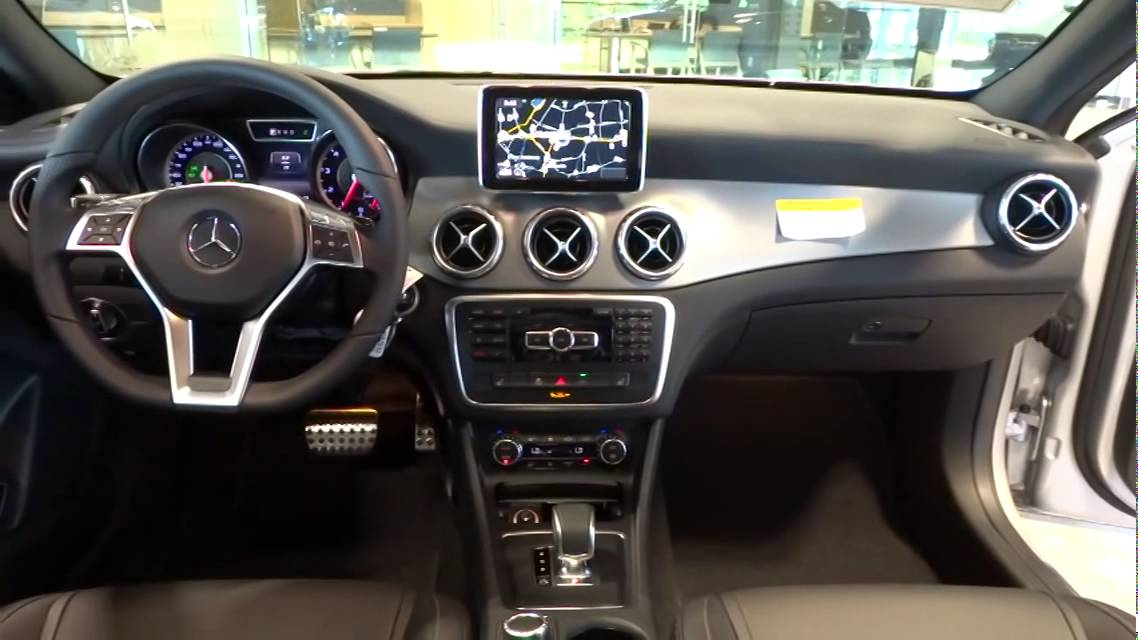 2015 Mercedes Benz GLA Class Rockville Centre Nassau