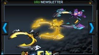 DarkOrbit- NEW  G-Champion Design's