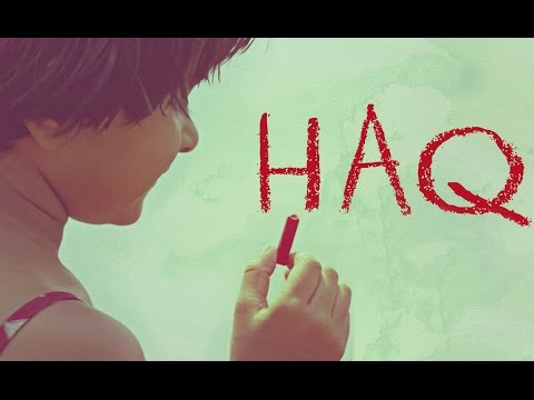 HAQ (Rights)  || Latest Hindi Short Film ||