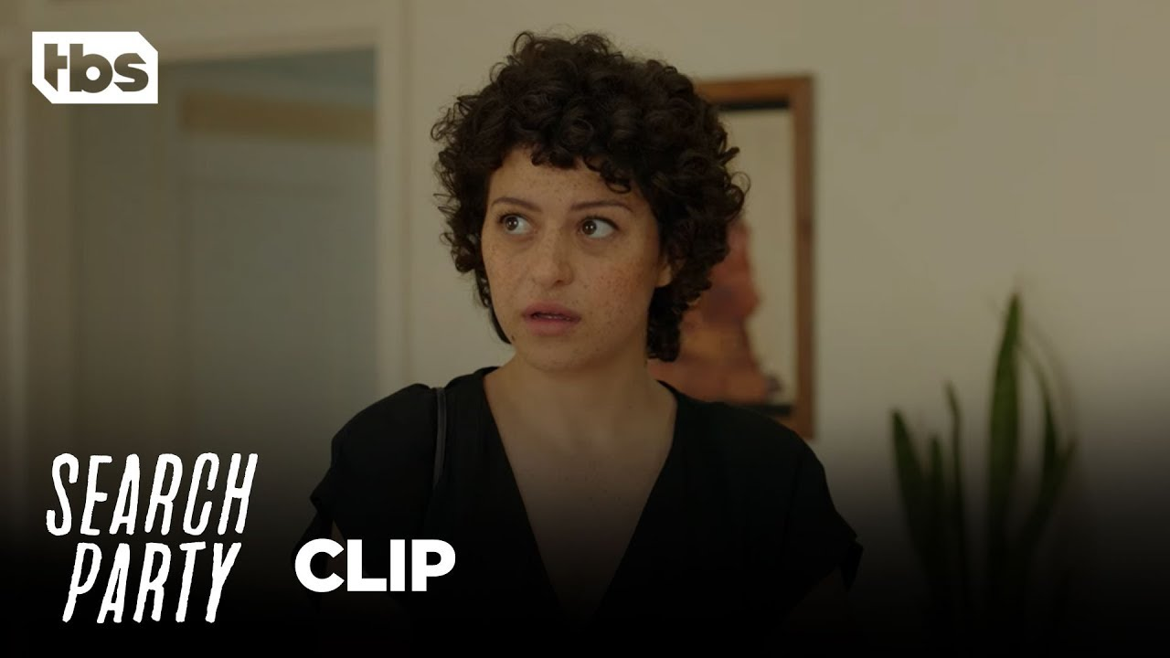Download Search Party: It's A Threat - Season 2, Ep. 7 [CLIP] | TBS