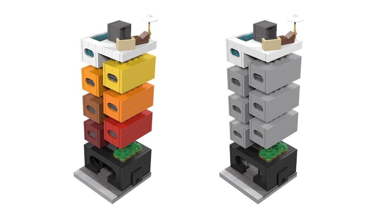 lego 10698 building instructions