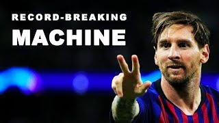 6 new records Lionel Messi is yet to break - Oh My Goal