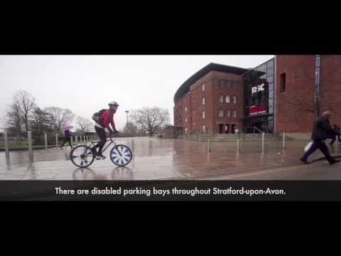 Access For All | Royal Shakespeare Company