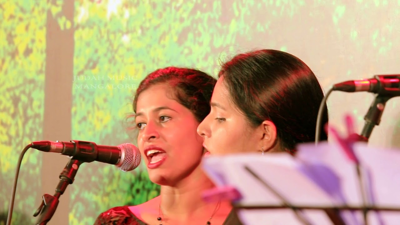 Shri Yesuvina Yede By Dr Amith Ramos & Team Kannada Gospel Hymn