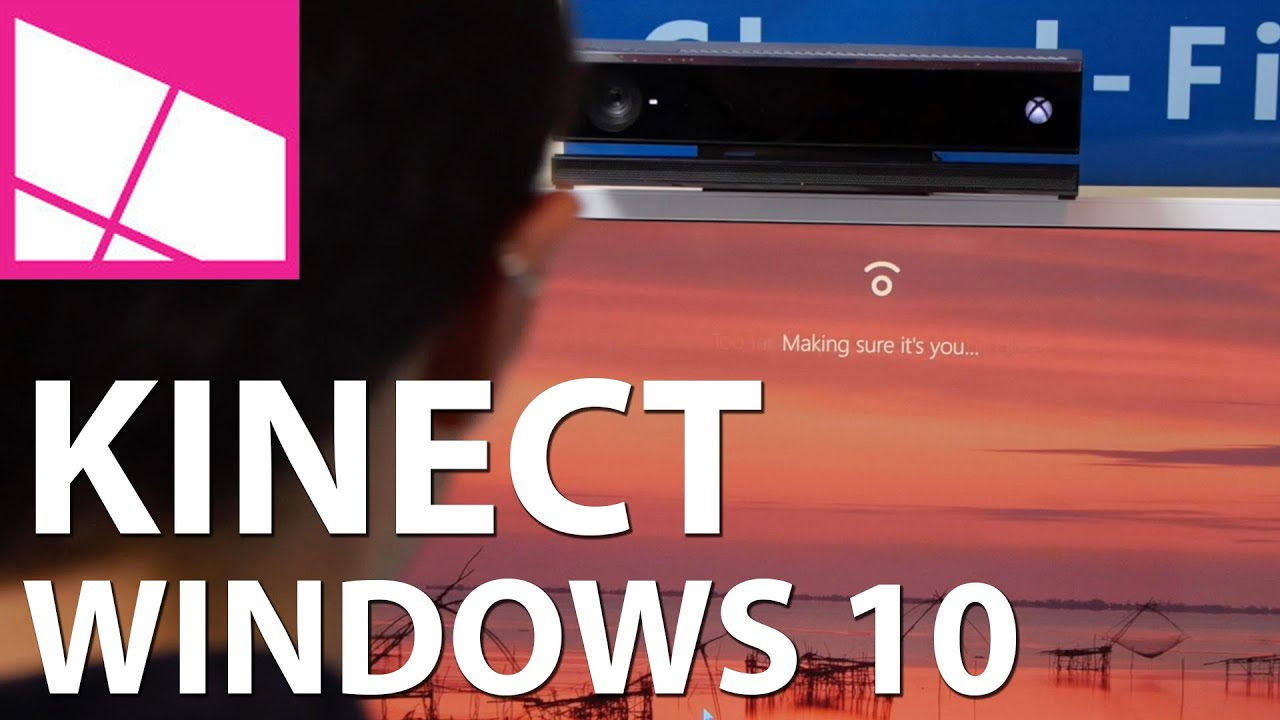xbox one kinect pc drivers