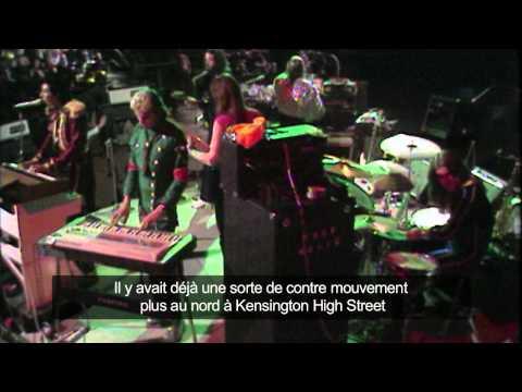 Bryan Ferry, In Conversation - London To Paris