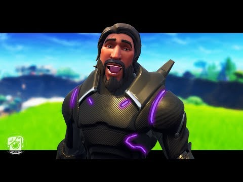 JOHN WICK STEALS OMEGA'S ARMOR - A Fortnite Short Film